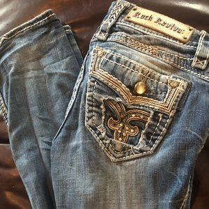 Rock Revival Woman's Jeans